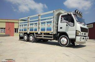 Sinop ayancık'tan Osmaniye 10 teker kamyon