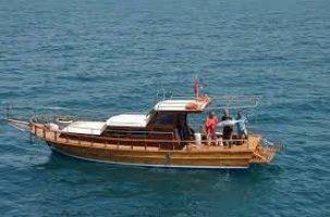 Bartın Tekne Nakliyesi
